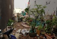 Sang lô đất đường Nguyễn Văn Lượng, đã có sổ, giá 1.35 tỷ, đường vô 8m