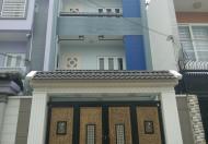 Bán nhà mặt tiền đường Nguyễn Hới – Bình Tân