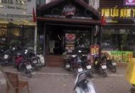 Cho thuê nhà mặt phố Huỳnh Thúc Kháng, 100m2, 5 tầng