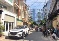 Bán nhà mặt tiền đường HXH Quận Phú Nhuận, DT: 45m2, giá chỉ 4,6 tỷ