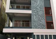Cho thuê nhà mặt phố Hoàng Văn Thái, phường Khương Trung, 80m2, 3 tầng
