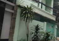 Bán nhà mặt tiền đường Trần Hưng Đạo, P. Cầu Kho, quận 1
