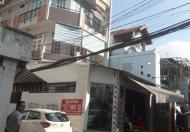 Bán nhà lô góc HXT 12m Điện Biên Phủ, Q. Bình Thạnh, DT 120m2, 4 tầng, ngay Hutech, giá 17 tỷ