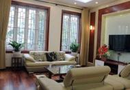 Bán biệt thự Momota 4 tầng cực đẹp, 151 Nguyễn Đức Cảnh, Hà Nội