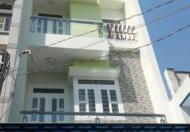 Bán nhà mặt tiền Nguyễn Đình Chiểu, Q. 3, DT: 3.5 x 28m, 2 lầu, hợp đồng thuê có sẵn