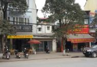 Cho thuê nhà mặt phố Đào Duy Từ, khu vực trung tâm phố cổ, kinh doanh lợi nhuận