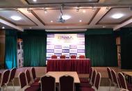Cho thuê hội trường, phòng họp hội nghị hội thảo tại Hà Nội