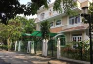 Cần bán căn biệt thự liền kề Mỹ Giang, gần cầu Ánh Sao, Phú Mỹ Hưng, 7x18m, giá 18 tỷ