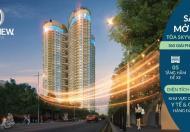 Mở bán đợt I chung cư Sky View 360 Giải Phóng, nhận đặt chỗ căn tầng đẹp, giá ưu đãi đợt 1