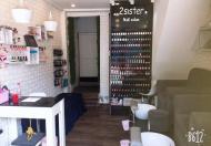 Nhượng cửa hàng Nail tại 82 Thái Thịnh, 0946960330