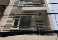 Định cư Thụy Sỹ bán gấp nhà MT góc Cao Thắng nối Hoàng Dư Khương
