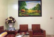 Bán nhà đẹp nhất phố Nguyễn Công Trứ, 30m2,4 tầng, MT 5m, giá 2,95 tỷ