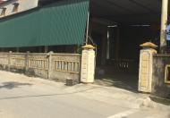 Bán nhà đất 2 mặt tiền trung tâm sân bay Đồng Hới, đường Lý Thánh Tông