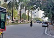 Cần vốn bán nhanh 5 tầng lô góc kinh doanh 20 tỷ mặt phố Kim Đồng, Hà Nội