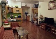 Cho thuê căn hộ chung cư D22 Trần Bình, 2PN, đầy đủ nội thất, 8 tr/th