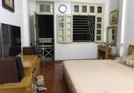 Bán nhà mặt phố Kim Giang, kinh doanh sầm uất, vỉa hè, 70m2, mặt tiền 5m, giá 10,5 tỷ