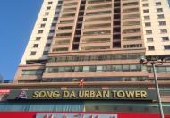 Bán căn hộ Tầng 23 CC Sông Đà/ Urban Tower, 130m2x 3 PN. Giá 2,3 tỷ