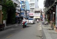 Bán nhà MT Thạch Thị Thanh ngay chợ Tân Định, Quận 1, 4.2x17m, 19.2 tỷ, LH: 090 68 40 566 Hữu