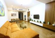 Cho thuê căn hộ cao cấp tại Hòa Bình Green, DT 130m2, 3PN Nội thất cao cấp giá: 17 tr/th