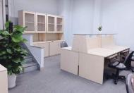 Chỗ ngồi chia sẻ chỉ 1,5 tr/tháng, văn phòng khu trung tâm, thuận tiện giao dịch