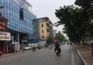 Bán gấp đất mặt phố Khương Đình, MT 7m hiệu suất kinh doanh cao, giá 11 tỷ
