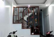 Bán nhà đẹp phố Cát Linh, DT 36m2, 6 tầng, giá 4,75 tỷ