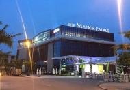 Bán đất tại dự án The Manor Eco Lào Cai, Lào Cai, Lào Cai, diện tích 160m2, giá 3.6 tỷ