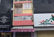 Bán nhà MT Nguyễn Thượng Hiền, phường 4, quận 3, gía: 4.2 tỷ