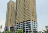 Cho thuê căn hộ chung cư C14 Bắc Hà, 2 phòng ngủ, đủ đồ, giá 9 triệu/tháng