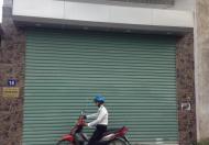 Cho thuê kho, xưởng mới 100m2 tại Trâu Quỳ, đường container tránh nhau