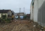 Bán đất đường Trương Gia Mô, TP Huế; DT 273m2, giá 23,5 trđ/m2; ĐT 0847.229123