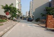Bán ô đất tái định cư Hồng Hải, Cột 3 gần trường cao đẳng Y Quảng Ninh