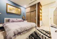 Do chuyển công tác nên bán căn hộ Ba Son, 1PN, DT 49.5m2, giá: 4.8 tỷ