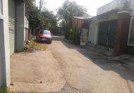 Bán đất phường Phú Hòa, Thủ Dầu Một, Bình Dương. Vị trí ngay tòa nhà Becamex IDC