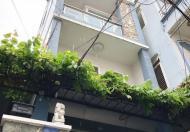Cần bán nhà phố lửng, 2 lầu, ST hẻm 66 Trần Văn Khánh, P. Tân Thuận Đông, Quận 7