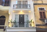 Mặt phố – KD sầm uất – thiết kế đỉnh cao – 45m2 – 5 tầng – 5.7 tỷ Ba Đình