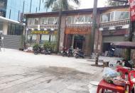 Cho thuê nhà phố Nguyễn Khánh Toàn, DT 143m2, 8 tầng, MT 10.3m