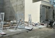 Định cư nước ngoài cần bán lô đường 980 Phú Hữu, Quận 9, giá chỉ 48tr/m2