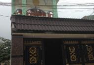 Bán nhà 1 trệt, 1 lầu gần chợ đêm Hòa Lân, Thuận An