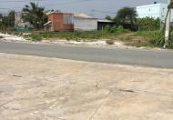 Bán 2,498.3m2 đất tại đường Nguyễn Thị Bảy, phường 6, Tân An, Long An