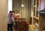 Bán nhà 1,3 tỷ tập thể 128C Đại La, Đồng Tâm. Nhà 65m2, sửa đẹp, ô tô đỗ chân cầu thang