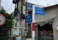 Bán 1,870m2 đất đường Cù Khắc Kiệm, Tân An, Long An