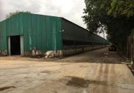 Bán nhà xưởng trong diện tích 2,3ha mặt tiền QL14, Nha Bích, Chơn Thành, Bình Phước