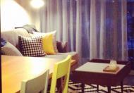 Bán căn góc chung cư cao cấp PARCSpring, Q2 (66m2, 2PN, 1WC, full nội thất). LH 0903824249