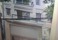 Bán nhà riêng tại đường Nguyễn Đình Hoàn, Cầu Giấy, Hà Nội diện tích 50m2, MT 5.2m, 11 tỷ