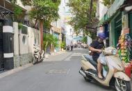 Bán nhà Phạm Ngũ Lão, Gò Vấp, 54m2, 1T 1L đúc, giá chỉ 3.45 tỷ