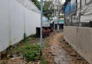 Bán nhà trọ hẻm đường Lương Định Của