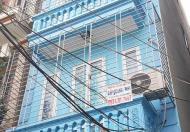 Bán nhà mặt phố Khâm Thiên, Đống Đa, Hà Nội, 50m2, 4 tầng, giá 12.8 tỷ