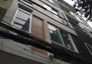 Bán nhà Khương Hạ, Thanh Xuân, 30m2 * 5 tầng, giá 3.8 tỷ