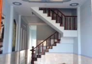 Bán nhà góc 2 MT hẻm 151/18 Gò Xoài, Bình Tân, 4x14m, 1 lầu, giá 4 tỷ. LH 0773 796 206